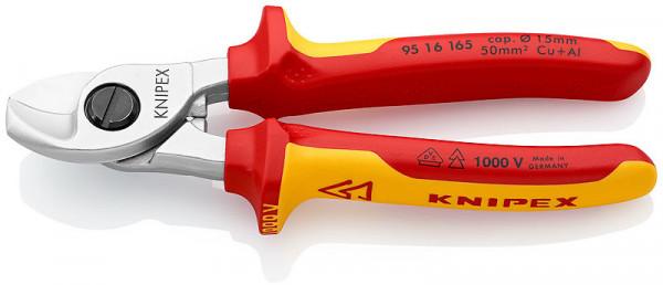 Кабелерезы и ножницы электромонтажные