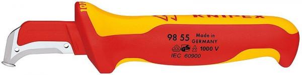 Ножи электромонтажные